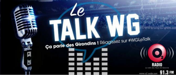 Podcast : l'intégral du Talk de mardi 26 mars