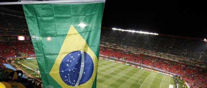 Un bordelais à la Coupe du Monde U17 au Brésil
