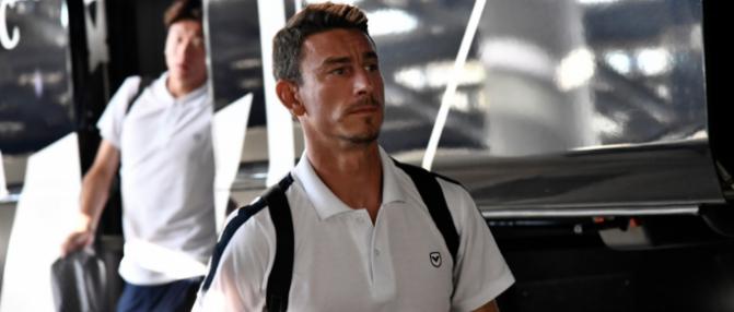 Lyon - Bordeaux : Koscielny élu joueur du match pour l'Equipe