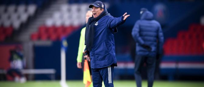 Jean-Louis Gasset peut-il s'appuyer sur les jeunes des Girondins ?