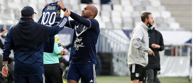 Les Girondins de Bordeaux parmi les équipes les plus âgées de la Ligue 1