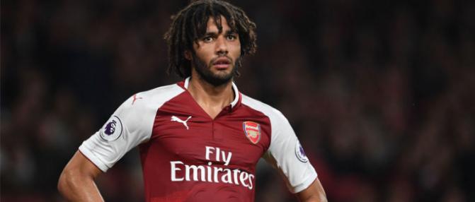 Mercato : Bordeaux fait le forcing pour Mohamed Elneny ?