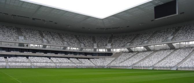 Bordeaux - Montpellier : Une nouvelle tribune s'ouvre à la vente