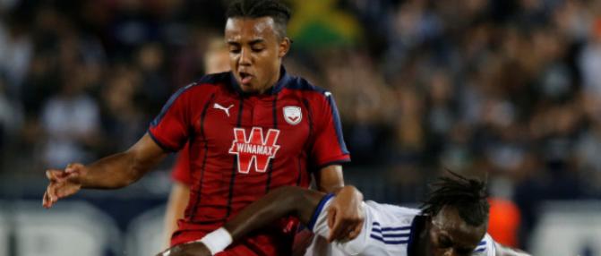 Mercato : le FC Séville garde un oeil sur Jules Koundé