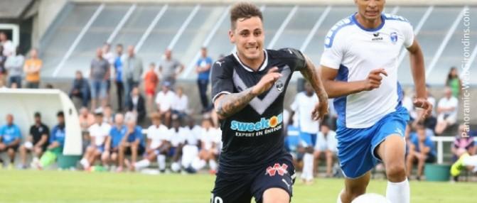 Mercato : Daniel Mancini est attendu à l'Aris Salonique !