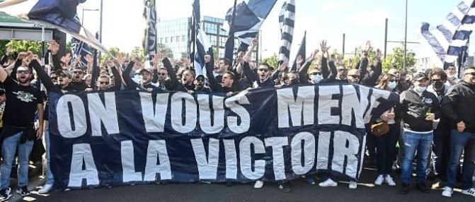 Des Girondins déterminés et récompensés [Joueur par Joueur Bordeaux-Rennes]