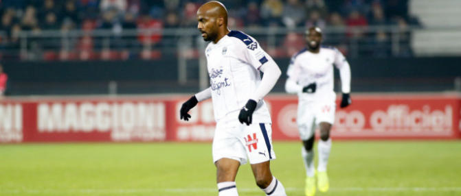 Ligue 1 : Dijon-Bordeaux, programmé le 24 août