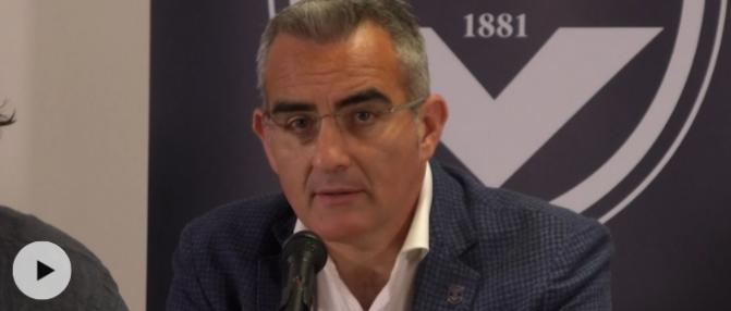 """Eduardo Macia : """"Nous n'avions pas l'intention de nous séparer de Jules Koundé"""""""