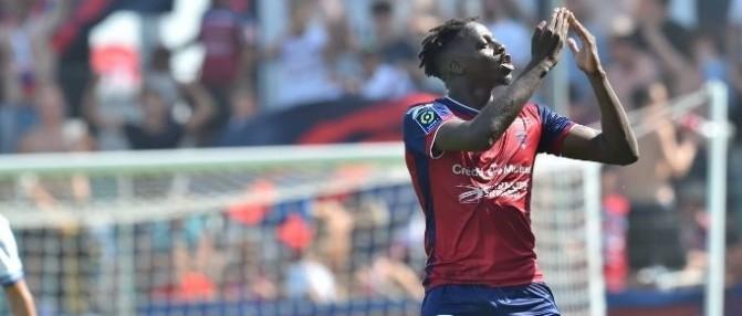 Mercato : deux clubs de Premier League sur Mohamed Bayo