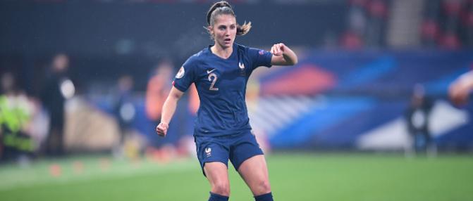 3 joueuses des Girondins retenues en Équipe de France