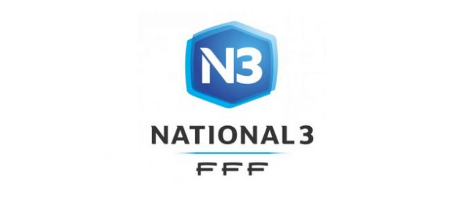N3 : face à Neuvil'foot à 18h30