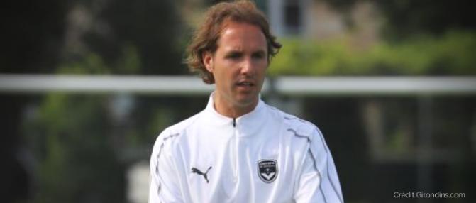 Manu Giudicelli quitte les Girondins de Bordeaux pour le SCO Angers