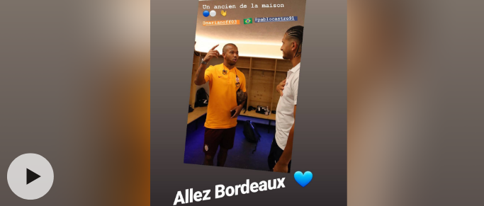 Zap : Mariano se souvient de Bordeaux, ça recrute en N3
