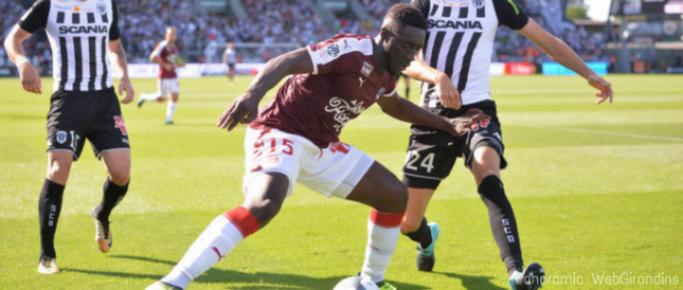 [Officiel] Alexandre Mendy prêté au Stade brestois