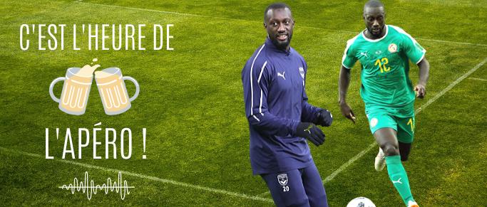 Quel avenir aux Girondins pour Youssouf Sabaly ?