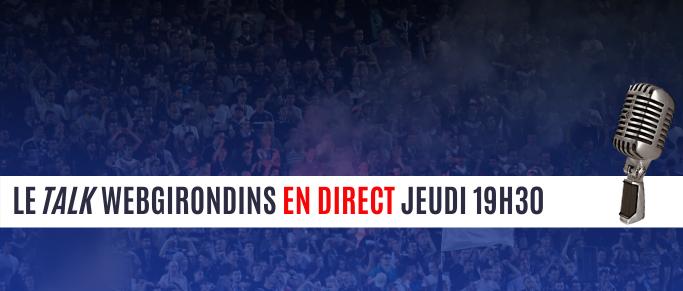 [Replay] Le Talk du 14 mai : interview, révélations et réactions sur les Girondins