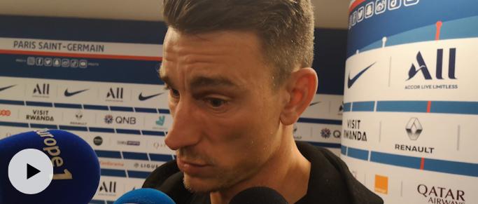 """Laurent Koscielny : """"Il faut tirer du positif de cette défaite"""""""