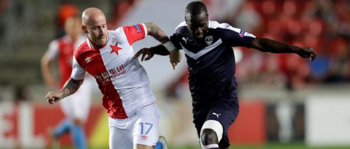 Mercato : le FC Séville intéressé par Youssouf Sabaly