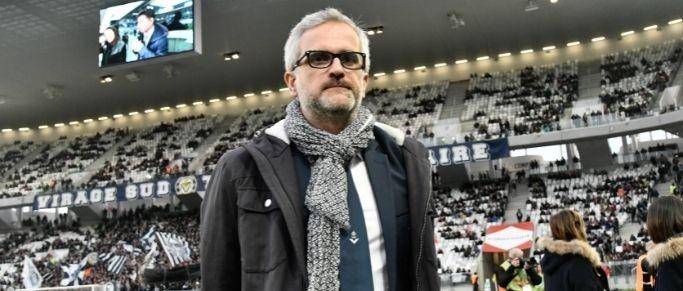 """Jonathan D'Agostino : """"Ce qui me gêne dans le projet Martin, c'est Williams, un agent de joueur"""""""