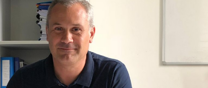 """Jérôme Dauba : """"Je n'ai pas compris ce revirement"""""""