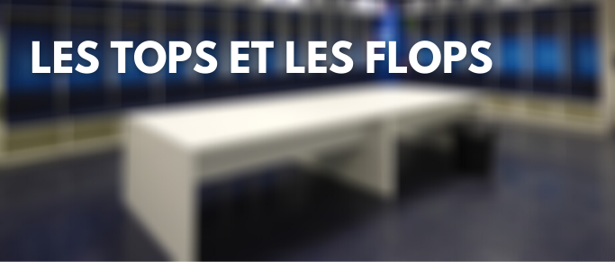 Les tops et les flops de Bordeaux - Dijon