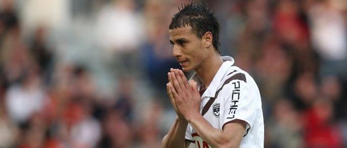 """Marouane Chamakh : """"entraîner les Girondins, pour y apporter ce que j'ai appris"""""""