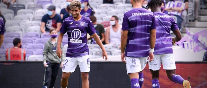 Mercato : Adil Taoui plaît à Bordeaux et Lausanne-Sport