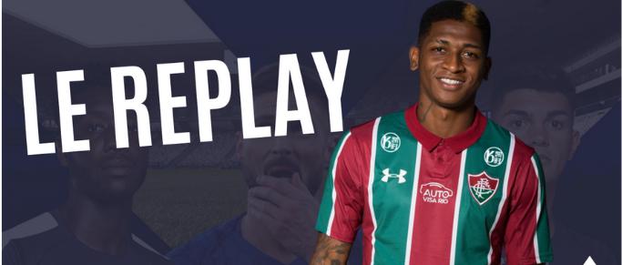 [Replay] le Club Mercato Bordeaux #3 : actu transferts des Girondins