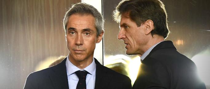 Paulo Sousa reste aux Girondins : une bonne nouvelle pour Bordeaux ?