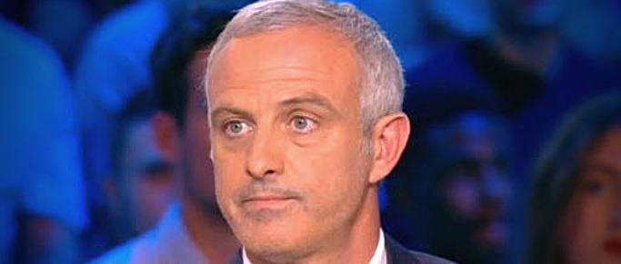 Frédéric Longuépée réagit à la venue d'Alain Roche