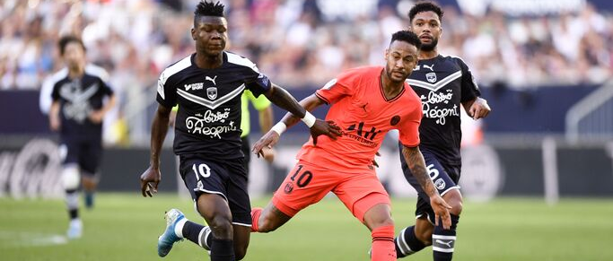 Toulouse - Bordeaux : Samuel Kalu ménagé ?
