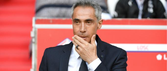 Difficile pour certains supporters d'accepter la vision de jeu de Paulo Sousa ?