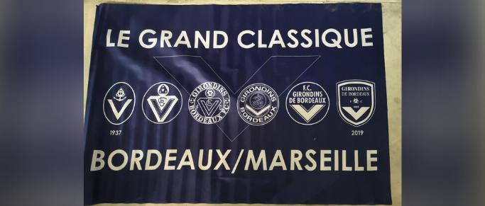 A quoi pourrait ressembler le prochain logo des Girondins de Bordeaux ?