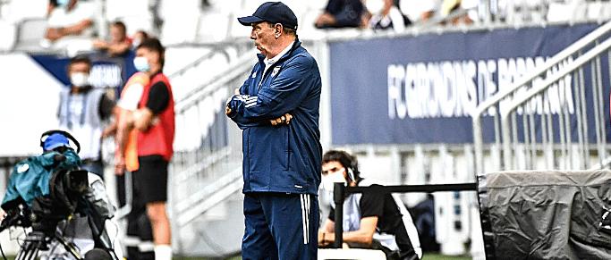 """Samuel Vaslin : """"Mon espoir est que le départ de Pardo permette de recruter Cyprien"""""""