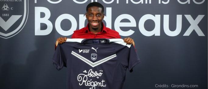 [Officiel] Johab Pascal signe pour trois saisons avec les Girondins