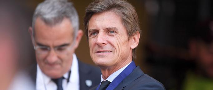 "Frédéric Longuépée : ""Il y a urgence"""