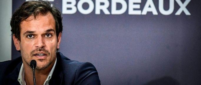 Admar Lopes évoque l'avenir de Hwang Ui-Jo aux Girondins