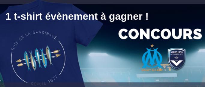 """Le gagnant du t-shirt """"Roi de la Sardinade"""" est ..."""