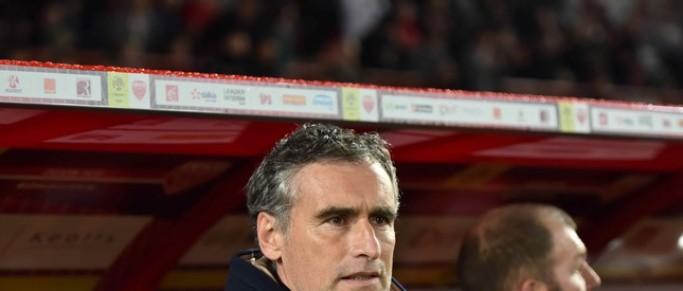 "Olivier Dall'Oglio : ""Il y a de la personnalité chez les Girondins"""