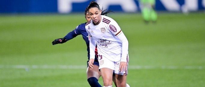 [Officiel] L'ancienne des Girondins Estelle Cascarino signe au Paris Saint-Germain