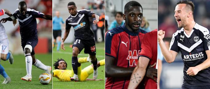 Mercato : Bordeaux fixe le prix de plusieurs joueurs