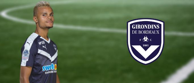 Mercato : l'ancien des Girondins Michaël Nilor a signé au Red Star