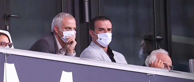 """Mercato : """"faire des coups pas chers, des coups intelligents"""" pour les Girondins"""