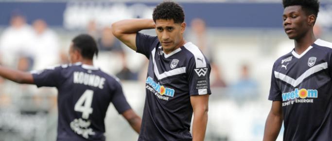 Pablo joueur le plus expulsé de Ligue 1