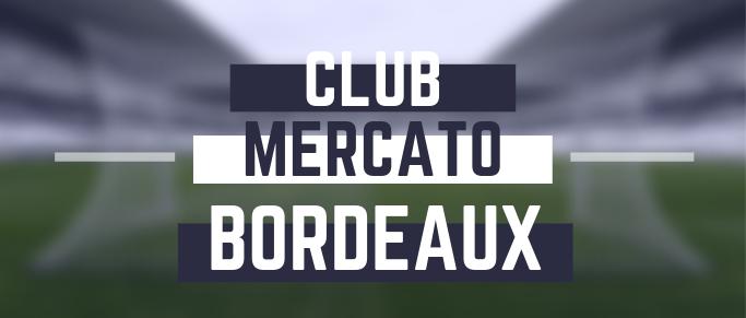 Revoir le Club Mercato Bordeaux