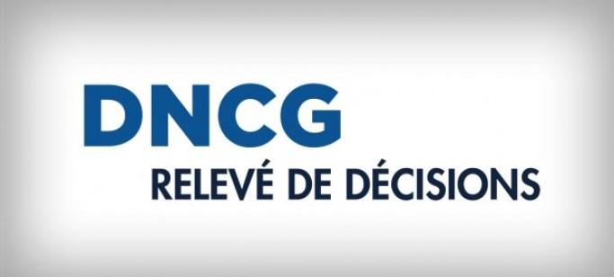 Vente des Girondins : La DNCG valide le projet de rachat de GACP avec une observation