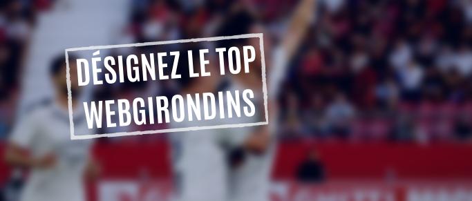 Désignez le meilleur joueur des Girondins face à Saint-Étienne