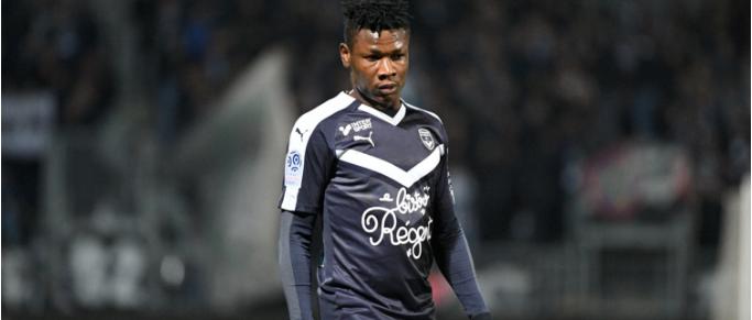 Mercato : Fenerbahçe et Bordeaux discutent pour Samuel Kalu