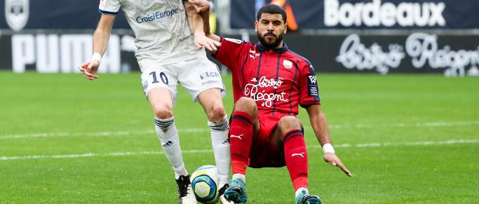 Youssef Aït-Bennasser écarté par son entraîneur