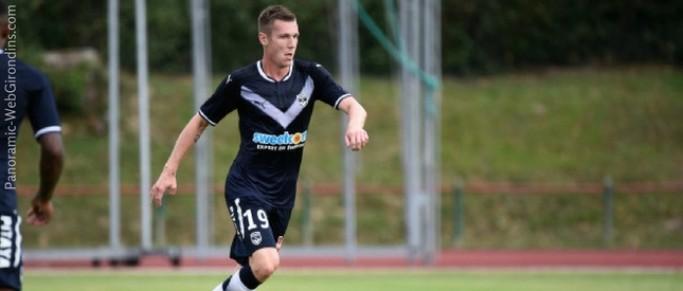 Lukas Lerager buteur avec le FC Copenhague
